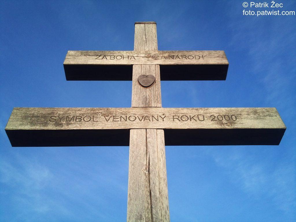 Kríž na Lise (13.11.2010)
